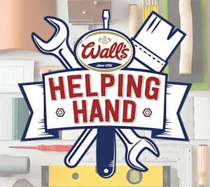 NEED A HAND? NOW IS YOUR CHANCE TO WIN!
