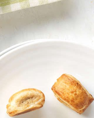 Walls Pastry Banner