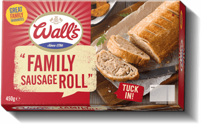 Family Sausage Roll
